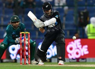 Rain stops Pakistan-New Zealand ODI in Dubai