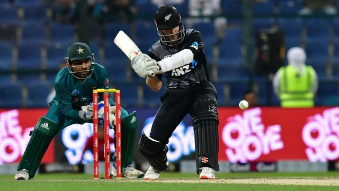 Rain stops Pakistan-New Zealand ODI in Dubai