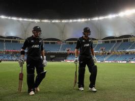 Pakistan, New Zealand share series as last match abandoned due to rain