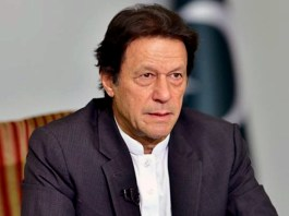 PM Imran Khan reiterates nation's commitment to peace