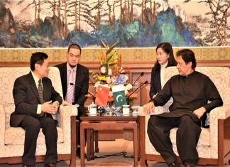 PM seeks China's cooperation to curb white-collar crimes