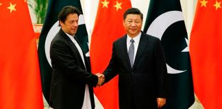 Pakistan, China to further expand cooperation under CPEC