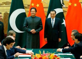 Pakistan, China ink 15 MoUs for cooperation in various fields