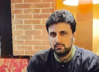 Actor Asad Malik released on bail in weapon possession case