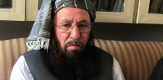 Maulana Sami ul Haq's funeral will be offered in Akora Khattak at 3pm today