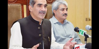 LHC extends Khawaja brothers' interim bail