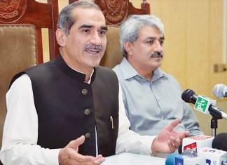 NAB arrests Saad Rafique, Salman Rafique after LHC rejects bail pleas