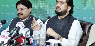 Pakistan rendered unprecedented sacrifices in war against terror: Afridi