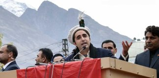 Govt. should consider poor before making tough decisions: Bilawal