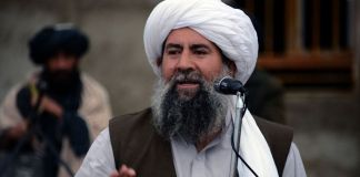 US airstrike kills key Taliban leader in Afghanistan