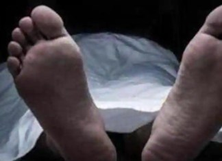 Tehsil councillor's dead body found in Swabi