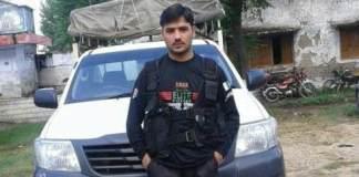 Policeman shot dead in Kalo Khan, Swabi