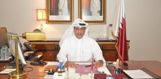 Qatari envoy announces job opportunities for 100,000 Pakistanis