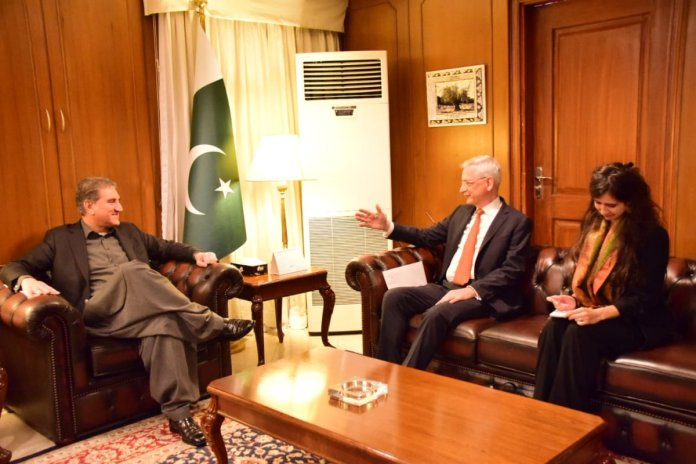 Pakistan invites French investors to benefit from 'business friendly policies'