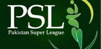 PCB releases PSL 4 schedule, eight matches to be played in Pakistan