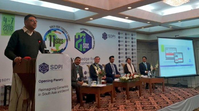 Economic indicators improving due to prudent policies: Asad Umar