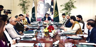 Projects in less developed areas of KP, Balochistan priority: Khusro