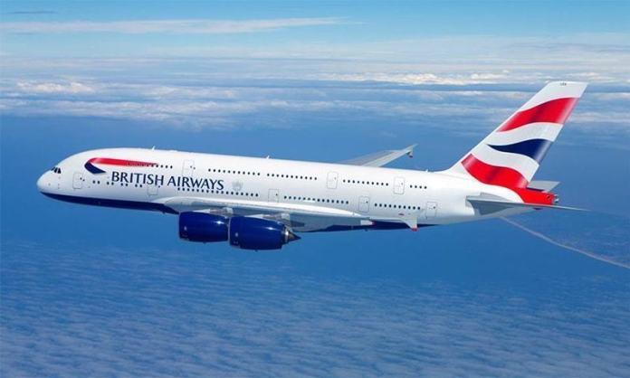British Airways to resume flights to Pakistan after 10 years