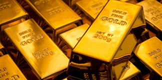 Gold price soars to Rs90,000 per tola in Pakistan