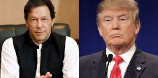 Trump writes letter to PM Imran, seeks help in Afghan peace process