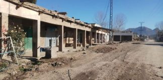 Bazaars in Lower Orakzai closed after shopkeepers' failure to install security cameras