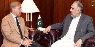 Shehbaz, NA Speaker agrees to make parliamentary legislation effective