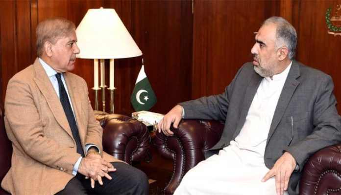 Shehbaz, NA Speaker agrees to make parliamentary legislation effective