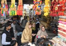 Number of foreign tourists is increasing in KP: GM KP-TIC