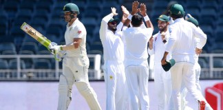 Pakistan fight back in final South Africa Test