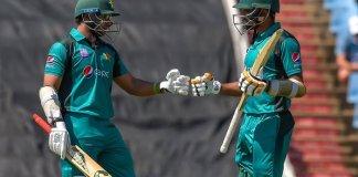 Ton-up Imam puts Pakistan in commanding position