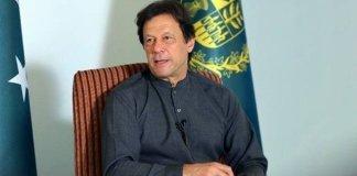 PM Imran