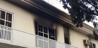 Three dead as house catches fire in Rawalpindi
