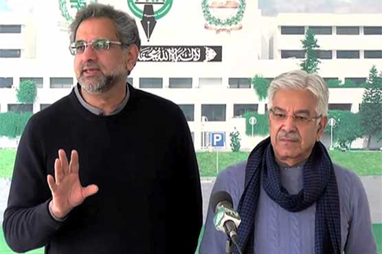 PML-N warns not to allow leader of the house to attend NA session