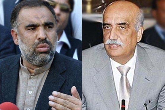 Khursheed Shah warns govt against presenting mini budget