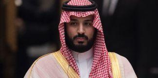 Saudi Crown Prince to visit Pakistan on Feb 16