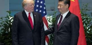 US-China trade talks to resume in Washington