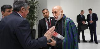 Taliban to meet Afghan opposition leaders in Moscow