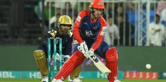 PSL-4: Ingram inspires Karachi Kings win against Quetta Gladiators