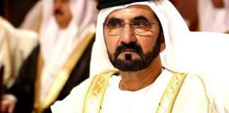 UAE crown prince calls PM Imran, Modi urging both to ease tensions