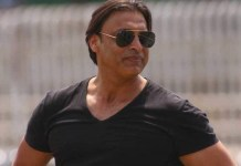 Shoaib Akhtar calls for Pakistan-India series to raise relief funds