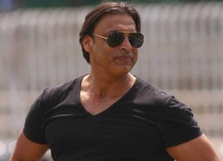 Shoaib Akhtar slams ICC for being biased towards him