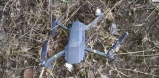 Pakistan Army shoots down Indian 'spy' drone along LoC