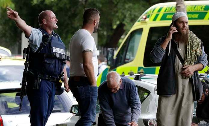Pakistan condemns 'tragic terrorist attack' in New Zealand