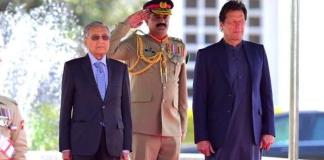 Pakistan and Malaysia sign MoUs for five major projects