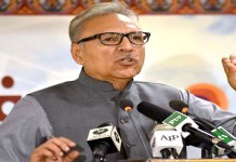Pakistan will overcome coronavirus by remaining united: President Alvi