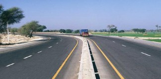 Lahore-Abdul Hakeem section of Karachi-Peshawar Motorway being inaugurated today