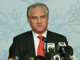 Global community lauded Pakistan's role in Afghan peace process: FM Qureshi