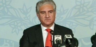 Pakistan benefiting from China's experience against coronavirus: FM Qureshi
