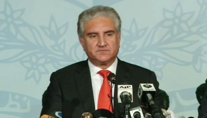 Pakistan will ensure interests regarding CPEC: FM Qureshi