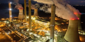 Thar coal power project starts electricity generation